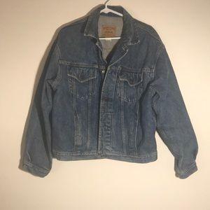 Vintage denim jacket from gap